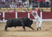 El corte puro levanta pasiones en las plazas de Castilla y León.