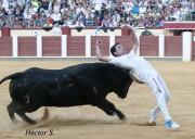 El zamorano Víctor Holgado intentará revalidar título. Foto: Héctor Sastre