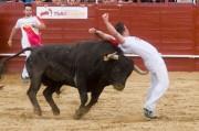 La emoción estará asegurada con la participación de los mejores especialistas de España. Foto: Iván Pacho.