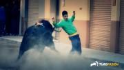 La expectación es máxima por ver en acción a los héroes del quiebro en las calles.