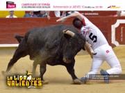 La emoción y el espectáculo regresa a la arena de Canal Plus Toros de la mano de Toropasión y su Liga de los Valientes. Foto: Eva Sánchez.