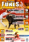 Una feria variada y de calidad para las fiestas de Funes 2014