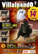 Toropasión volverá a gestionar, por segundo año, los festejos taurinos populares de Villalpando.