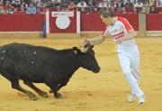 El Campeonato de España de anillas contará con los mejores especialistas del momento.