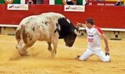 Los mejores quebradores de España estarán presentes en Ampuero. Foto: Ana Arán.