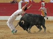 El joven Javi Moreno, subcampeón en Las Ventas, debutará en la Liga del Corte Puro. Foto: Raúl Zurdo.