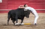 El actual Campeón de España, el zamorano Dany Alonso, intentará defender su título.