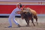 El valenciano Juan Nieto, triunfador, en 2014, volverá a intentar defender su título. Foto: A. Barrios.