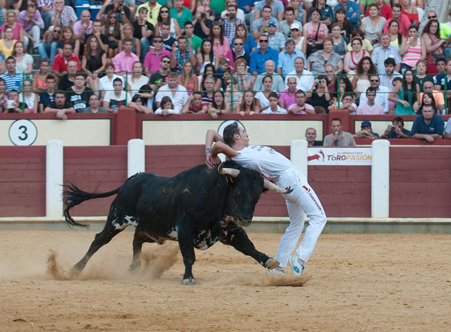 Cristian Moras intentará revalidar título y alcanzar su tercera victoria en esta Liga.