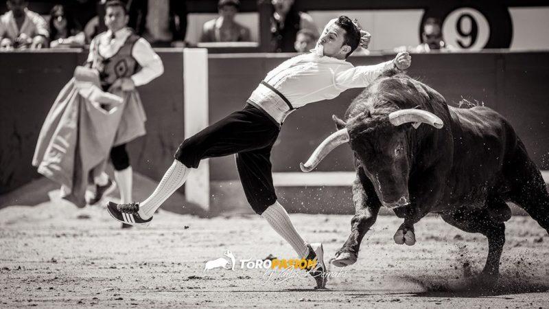 El madrileño Jonatan Estébanez 'Peta' regresa a Las Ventas con ganas de triunfo.
