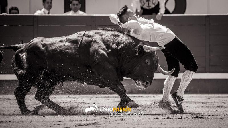 El zamorano Sergio García 'Tororo' se encuentra en un gran momento y puede ser uno de los candidatos a la victoria.