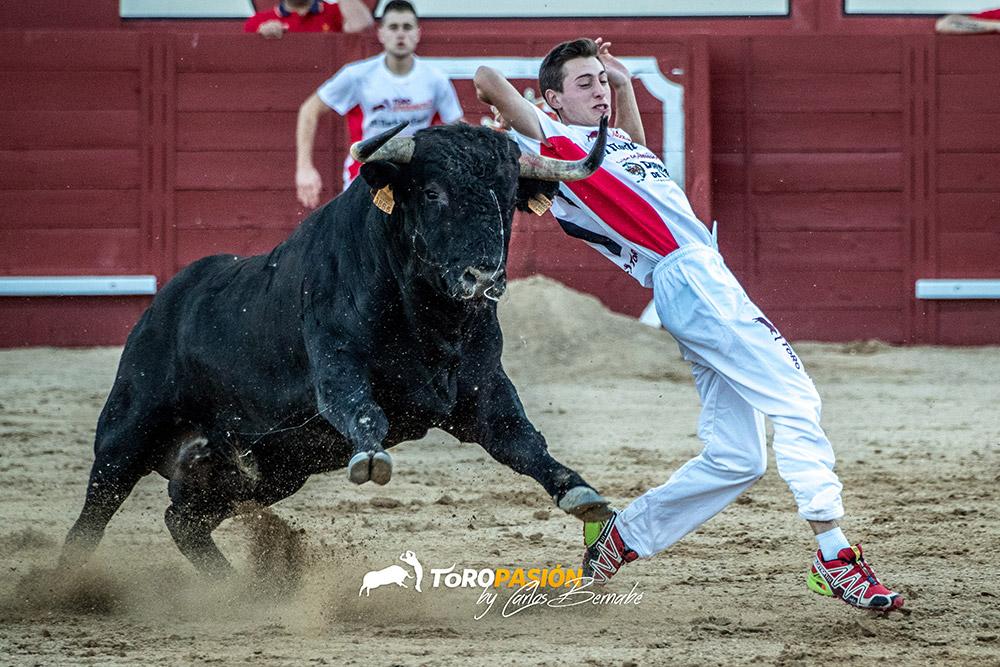 El local Diego Gutiérrez espera repetir el triunfo del año pasado.