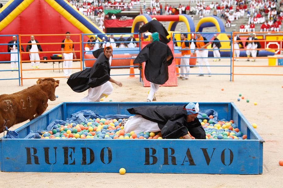 El Súper Gran Prix de Toropasión y Ruedo Bravo es toda una garantía de diversión.