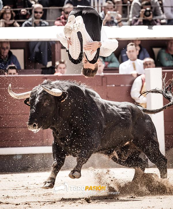 Adrenalina y espectáculo en el mejor concurso del año.